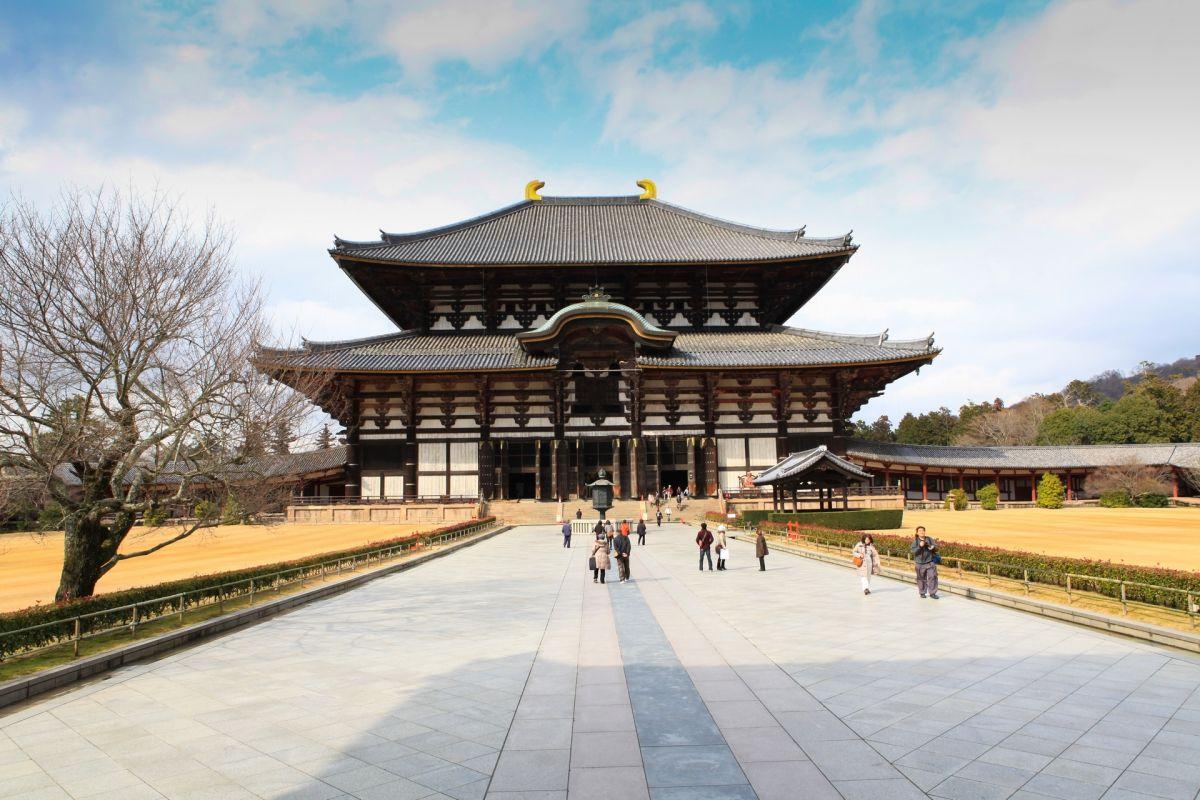เมืองนารา พาเที่ยวเมืองหลวงเก่าของประเทศญี่ปุ่น ที่ท่องเที่ยวโซนทวีปเอเชีย
