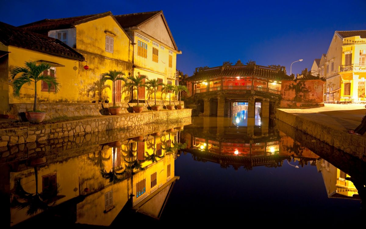 Image result for เมืองมรดกโลกฮอยอัน