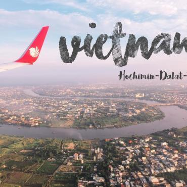 Take me to Vietnam