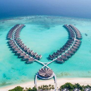 Movenpick Kuredhivaru Maldives review