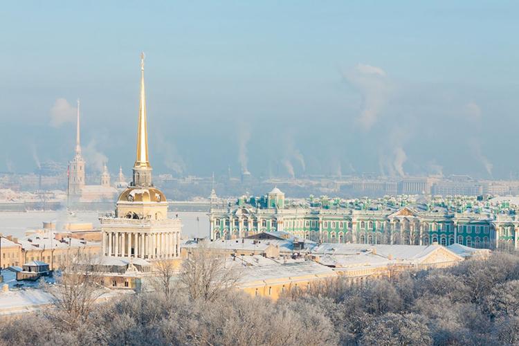 เที่ยวรัสเซีย