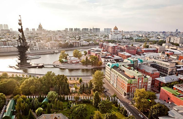เที่ยวรัสเซีย, เที่ยวเซนปีเตอร์สเบิก
