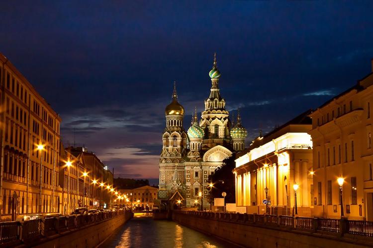 เที่ยวรัสเซีย, เที่ยวมอสโคว