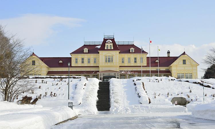 หมู่บ้านประวัติศาสตร์ฮอกไกโด, Historic Village of Hokkaido