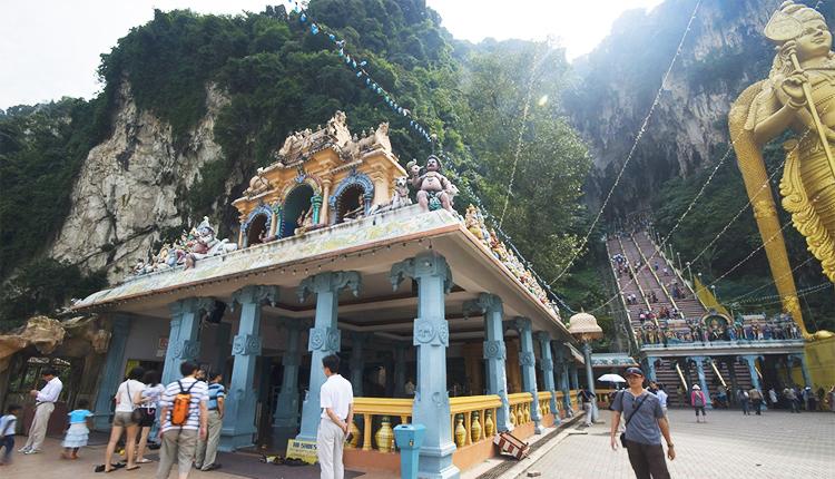 ถ้ำบาตู, Batu Caves