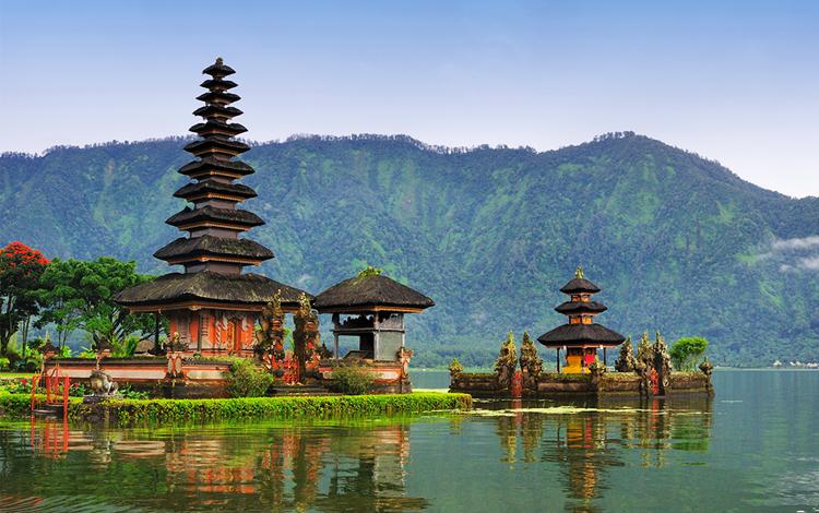 เที่ยวอินโดนีเซีย