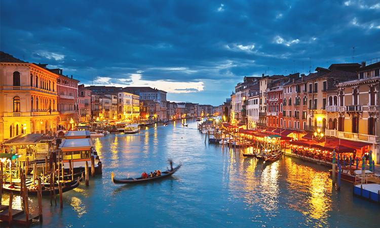 เที่ยวเวนิส, Venice