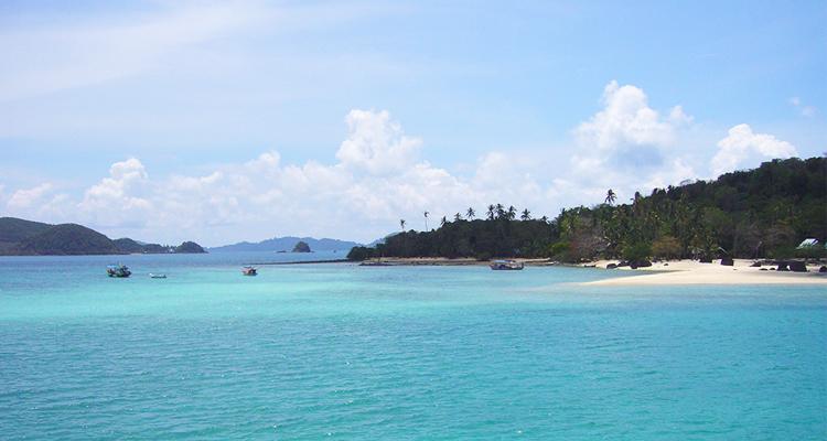 เกาะช้าง