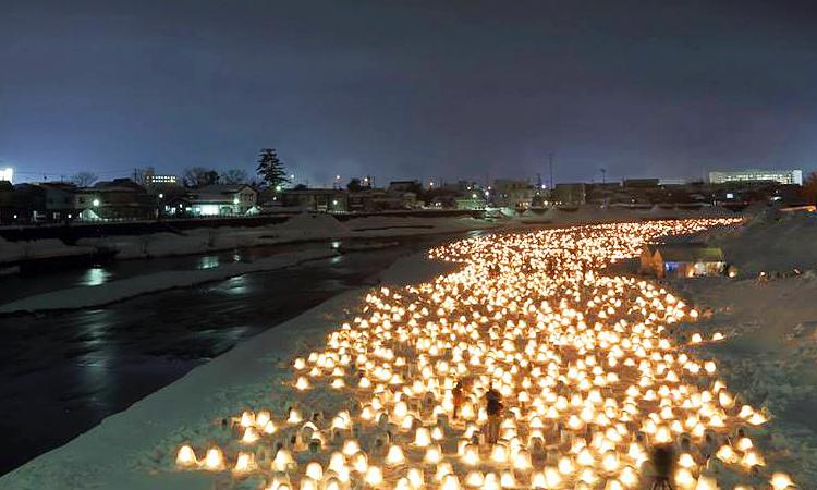 เทศกาลโยโกเตะ, คามาคุระ, ญี่ปุ่น